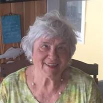 Joan Renner Stringer