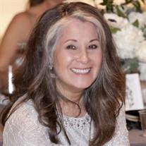 Pamela June White