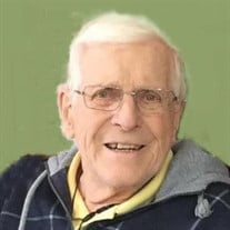 Donald Leroy Sweem