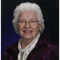 Evelynrose Livingston Alexander