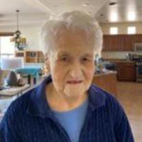 Mary Ann Delaney