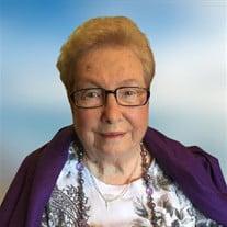 Peggy Worley Edwards