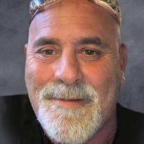 Mr. Larry Wayne Ardoin