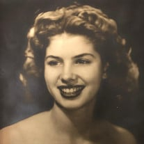 Dorothy Jeanne Fincher
