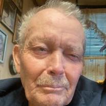 Robert J. Puckett of Bethel Springs, Tennessee