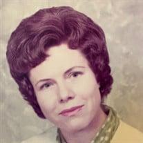 Betty Jane McKinney
