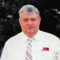 Rev. Gary Lynn Gibson