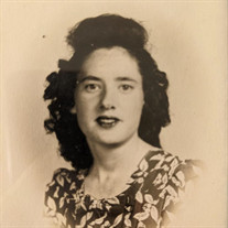 Bessie Lee Noha