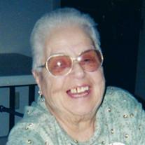 "Marguerite ""Maggie"" Iris Studebaker"