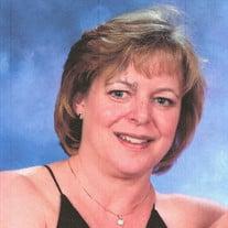 Ms. Stephanie Ford Redenbarger