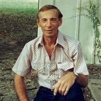 Harold Louis Wilson