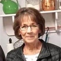 Janet Lindblad