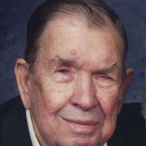 Arlo Eugene Richard