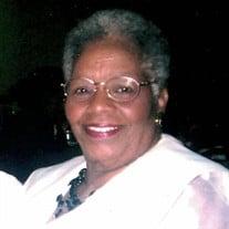 Mrs. Bennie Lois Monroe