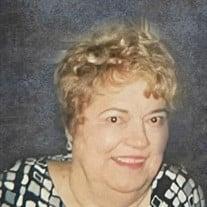 Suzanne M. Tranquille