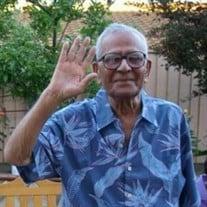 Dr. Giriwar Narain Das