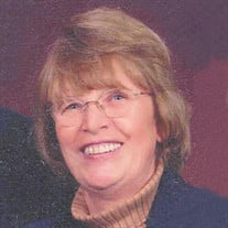 Sharon S. Stevens