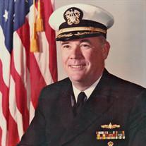 """Cdr. John """"Jack"""" Laurence Miller USN,(Ret.)"""