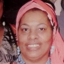 Ms. Janice Lee Edwards Muhammad