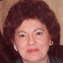 Josephine L. (Spensieri) Cupelo