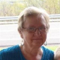 Sandra F. Swartz