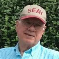 Anthony Eugene Seay