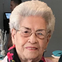Zoila Anselma Legra