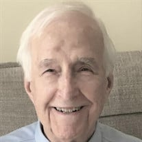 Marvin M. Crane