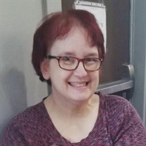 Kelley A. McDonald