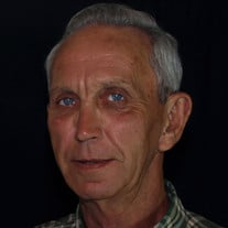 Milton Talmage Ellenburg
