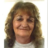 Joan Patricia Newland