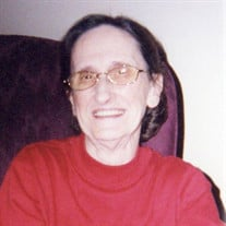 Sarah Margaret Owens