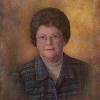 Shirley Anne Teifer