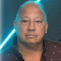 Elias Acevedo