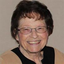 Ann Frances Rhodes