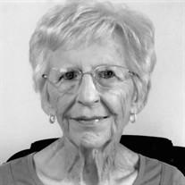 Mary Christine Cooper Norton
