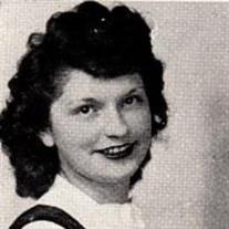 June M. Olmstead