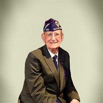 Gerald D. Clark Sr.