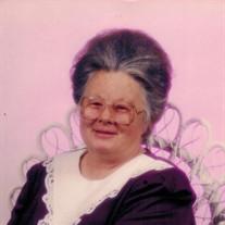 Ruby L. Honea