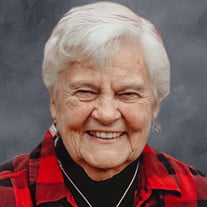 Mrs. Betty N. McClung
