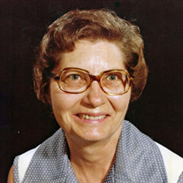 Ruby Schlepp