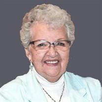 """Barbara Jean """"Sue"""" Bolander"""