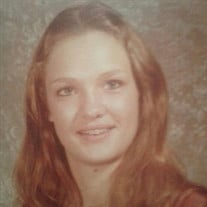 Rebecca Lynn Woodruff