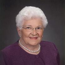 Barbara Elizabeth Powell