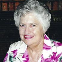 Isabel D. Meyers