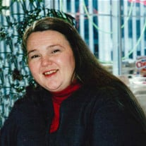 Debra Campbell Potter