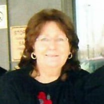 Brenda Joyce Walker