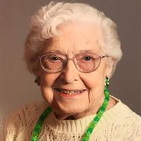Evelyn Lucille Belknap