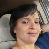 Giznelle Martinez