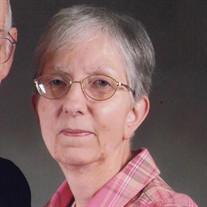 Laurel Blanche Ocenosak
